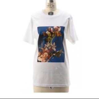 ドゥロワー(Drawer)のFjura Tシャツ ドゥロワー (Tシャツ(半袖/袖なし))