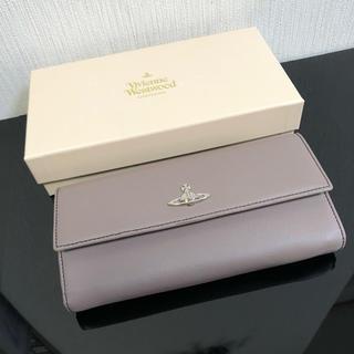 ヴィヴィアンウエストウッド(Vivienne Westwood)の新品 ヴィヴィアンウエストウッド 長財布(財布)