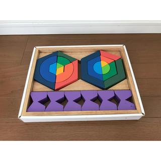 ボーネルンド(BorneLund)のエドインター 造形積木(積み木/ブロック)