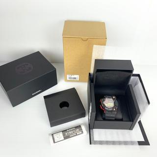カシオ(CASIO)の35周年 限定 FROGMAN マグマオーシャン G-SHOCK ダークレッド(腕時計(デジタル))