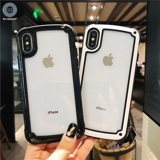 マリー クワント iphone8 | iPhone ハードケース カバーの通販 by あずきち's shop|ラクマ