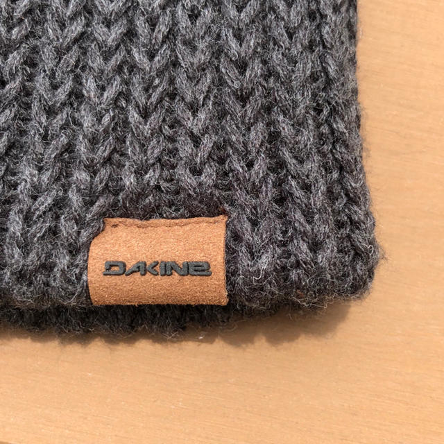 Dakine(ダカイン)のdakine beanie メンズの帽子(ニット帽/ビーニー)の商品写真