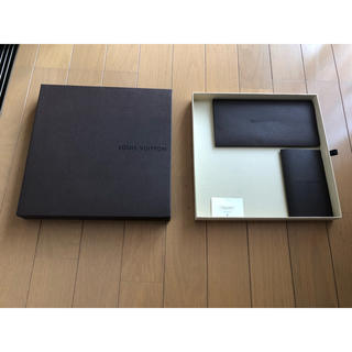 ルイヴィトン(LOUIS VUITTON)のLouis Vuitton box (その他)