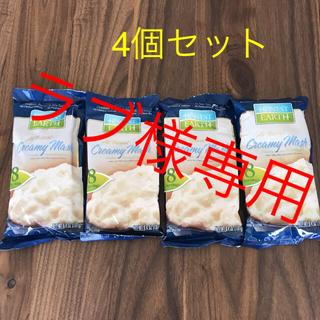 コストコ(コストコ)のコストコ♡クリーミー マッシュポテト 4個セット(その他)