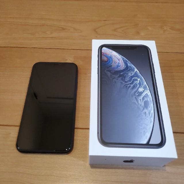 Apple - iPhone xr 64GB simフリーの通販 by すねお's shop|アップルならラクマ
