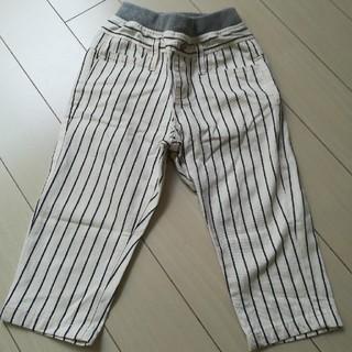ジーユー(GU)の古着👖ズボン GU 110cm(パンツ/スパッツ)