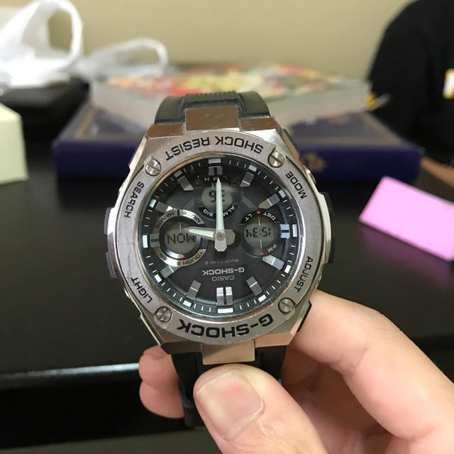 クロノスイス 時計 コピー 売れ筋 / G-SHOCK - G-SHOCK ADJUST SHOCK RESISTの通販 by えすていにいさん|ジーショックならラクマ