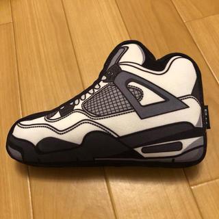 ナイキ(NIKE)の車用 脱臭剤 靴 NIKE 芳香剤 炭 匂い消し バスケットボール NBA(車内アクセサリ)