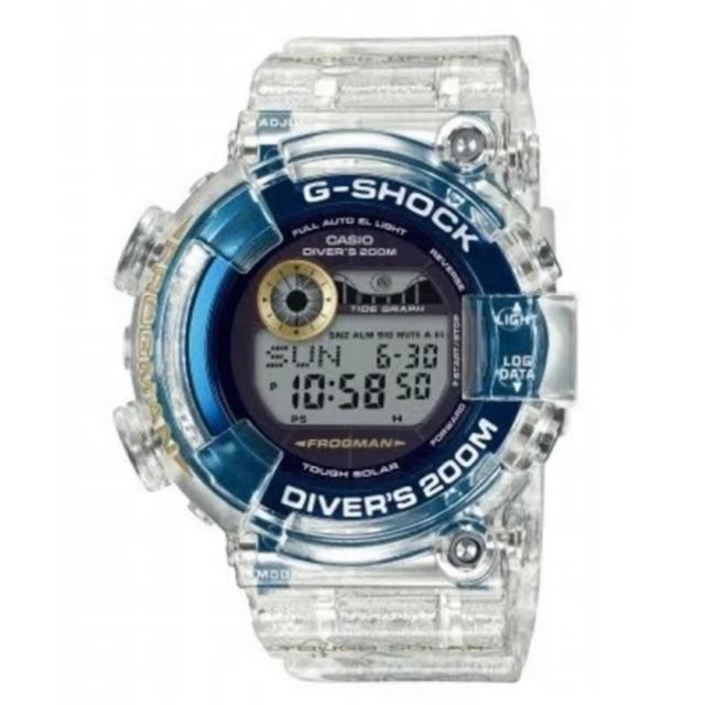 ロレックス 時計 コピー 見分け | G-SHOCK - G-SHOCK FROGMAN フロッグマン GF-8251K-7JR イルクジの通販 by north12|ジーショックならラクマ