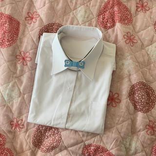 シマムラ(しまむら)のss様専用スクールシャツ 長袖 (ブラウス)