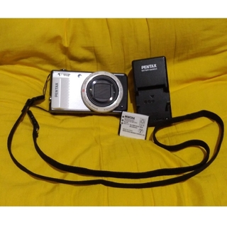 ペンタックス(PENTAX)の値下げ!デジカメ PENTAX Optio VS20(コンパクトデジタルカメラ)