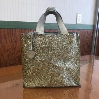 e21a3bece4cb フルラ(Furla)のFURLA フルラ グリッター ラメ トート バッグ bag(ハンドバッグ)