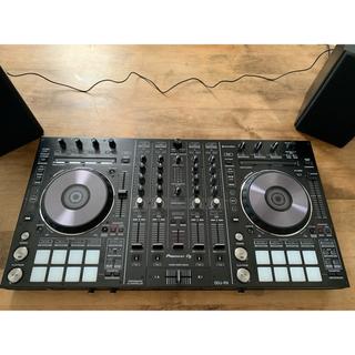 パイオニア(Pioneer)のPioneerDj DDJ-RX rekordbox djライセンスキー付き!!(DJコントローラー)