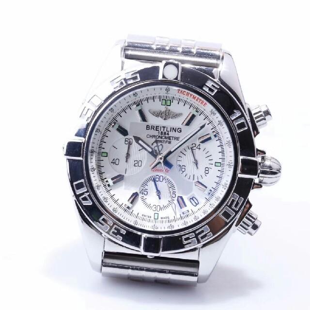 時計 コピー ブランド 6文字 | BREITLING - ブライトリングクロノマット44AB011012/C789の通販 by ろもほう's shop|ブライトリングならラクマ
