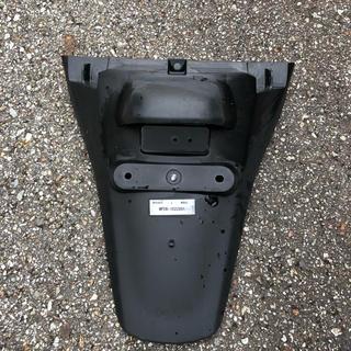 ホンダ(ホンダ)のフォルツァmf08 リアフェンダー(装備/装具)