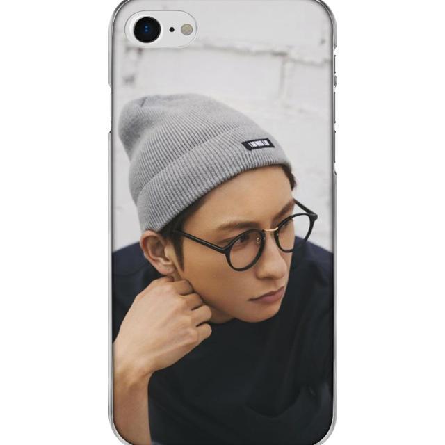 iphone x max アルミ ケース - クリケ AAA 與真司郎 デザインコードのみの通販 by sugar|ラクマ
