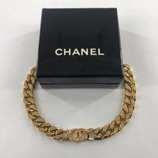 625c898dfd31 シャネル(CHANEL)のCHANEL ブレスレット 479 ゴールドカラー ココマーク(ブレスレット/バングル