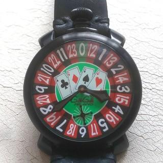 ガガミラノ(GaGa MILANO)のガガミラノ ラスヴェガス 5012(腕時計(アナログ))