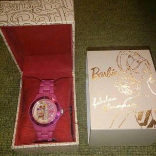 バービー(Barbie)のバービー♡腕時計♡(腕時計(アナログ))