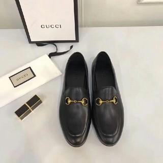 Gucci - GUCCIレディース靴