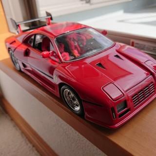 Ferrari - 1/18フェラーリGTOevolution