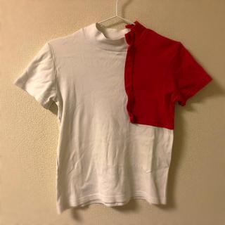 エディットフォールル(EDIT.FOR LULU)のJACQUEMUS Tシャツ(カットソー(半袖/袖なし))