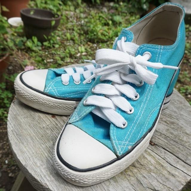 スニーカー(24-24.5cm) レディースの靴/シューズ(スニーカー)の商品写真