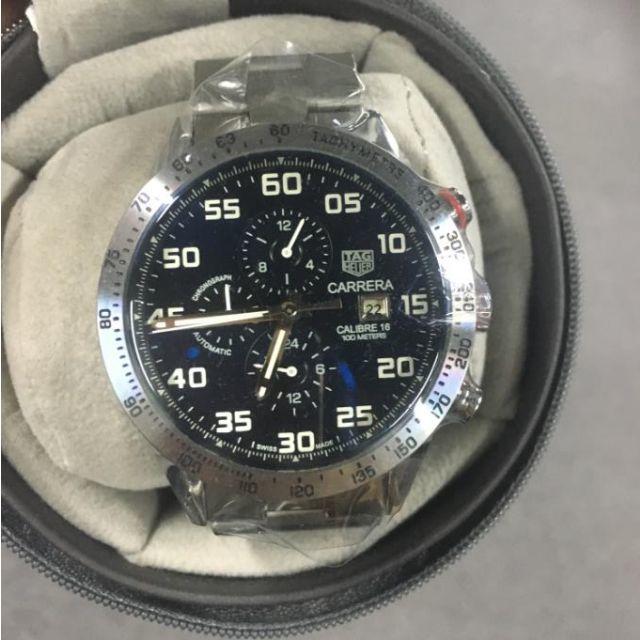 TAG Heuer - タグホイヤー 腕時計 自動巻き 箱付き メンズの通販 by abstra's shop|タグホイヤーならラクマ