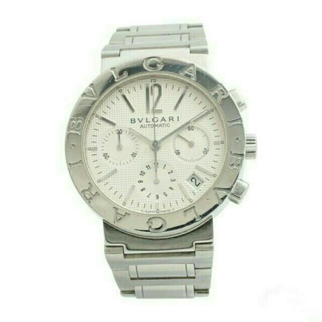 ロレックス 一番高い 時計 - BVLGARI - BVLGARI REF. 102110 BB39WSSDの通販 by はつこい 's shop|ブルガリならラクマ