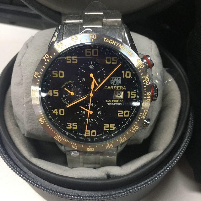 IWC コピー 口コミ 、 TAG Heuer - タグホイヤー メンズ腕時計 自動巻きの通販 by abstra's shop|タグホイヤーならラクマ
