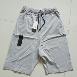 ヨウジヤマモト(Yohji Yamamoto)のY-3 adidas Yohji Yamamoto  SHORT PANTS(ショートパンツ)
