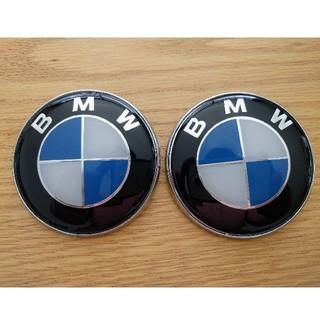 BMW - BMW エンブレム 78㎜ 2個セット 51141970248