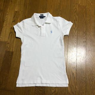 ラルフローレン(Ralph Lauren)のRALPHLAUREN XS(ポロシャツ)