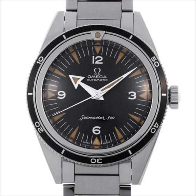 OMEGA - シーマスター 300 腕時計の通販 by 五十嵐's shop|オメガならラクマ