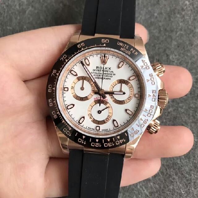 スーパーコピー 時計 オメガ / ROLEX - ROLEXロレックス  デイトナ N Factory 904L cal.4130の通販 by ROLEXSS's shop|ロレックスならラクマ