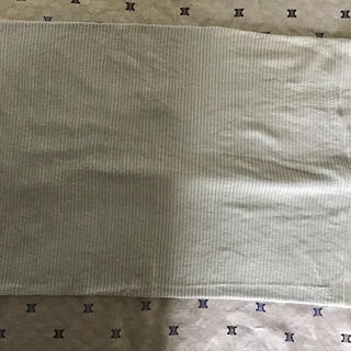 ディーエイチシー(DHC)の涼感枕カバー(シーツ/カバー)