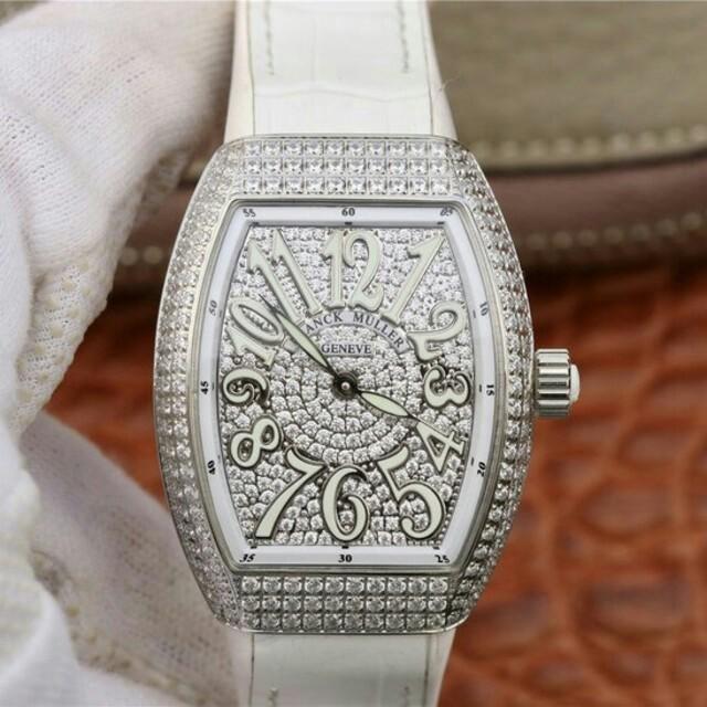FRANCK MULLER - 腕時計 FRANCK MULLERの通販 by momo's shop|フランクミュラーならラクマ