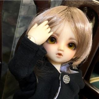 ボークス(VOLKS)の幼SD ネオン 2nd(その他)