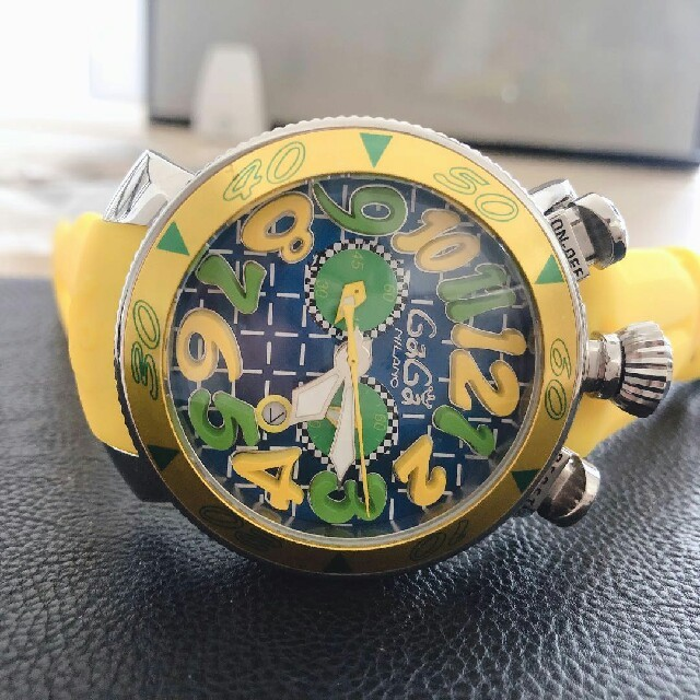 gmt 時計 偽物わかる - GaGa MILANO - 特売セール 人気 時計gaga デイトジャスト 高品質の通販 by jao368 's shop|ガガミラノならラクマ