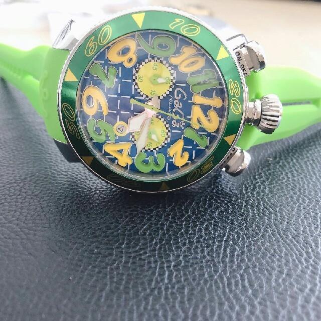 GaGa MILANO - 特売セール 人気 時計gaga デイトジャスト 高品質 の通販 by jao368 's shop|ガガミラノならラクマ