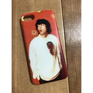 カンジャニエイト(関ジャニ∞)の丸山隆平 iPhoneケース(iPhoneケース)
