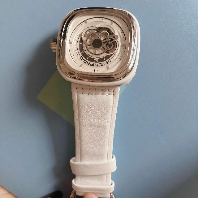 IWC 時計 コピー 送料無料 / GaGa MILANO - 特売セール 人気 時計 SevenFriday デイトジャスト 高品質の通販 by jao368 's shop|ガガミラノならラクマ