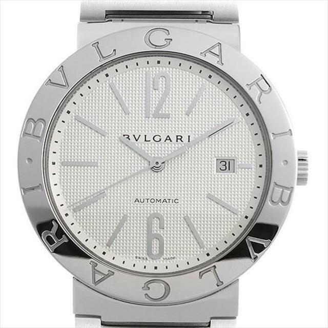 スーパー コピー ユンハンス 時計 特価 、 BVLGARI - ブルガリブルガリ BB42WSSD メンズ 腕時計 の通販 by cmka_aw's shop|ブルガリならラクマ