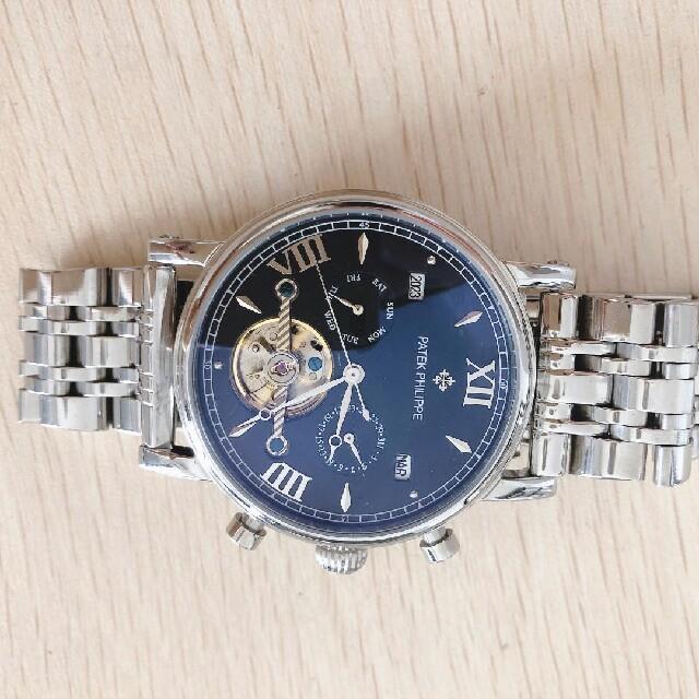 5360b538e146 PATEK PHILIPPE - 特売セール 人気 時計パテック・フィリップデイトジャスト 高品質の通販 by