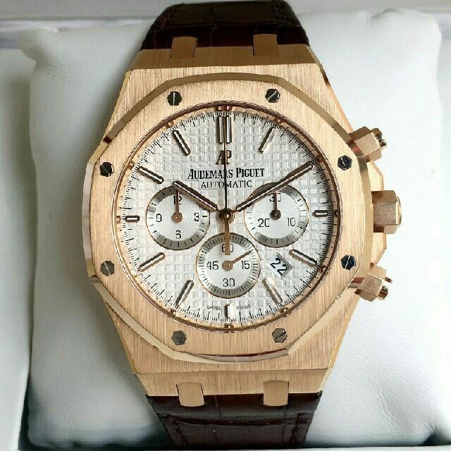 ロレックスデイデイト コピー | AUDEMARS PIGUET - オーデマピグ AUDEMARS PIGUET腕時計メンズの通販 by ふぁいえ's shop|オーデマピゲならラクマ