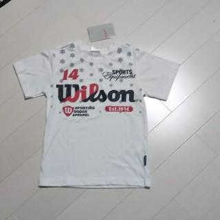 ウィルソン(wilson)の新品TシャツWilson(Tシャツ/カットソー)