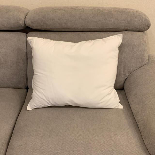 IKEA(イケア)のIKEA 枕 インテリア/住まい/日用品のインテリア小物(クッション)の商品写真