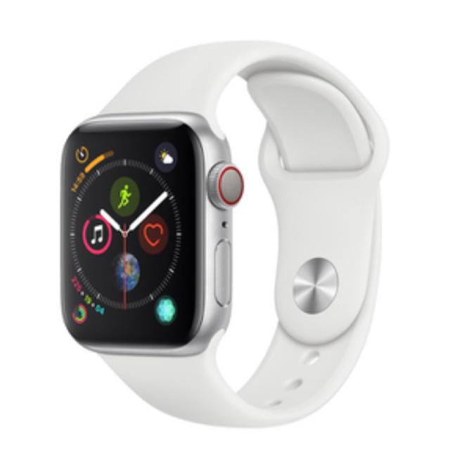 Apple - Apple Watch Series 4(GPS+Cellularモデル)の通販 by Ringo's shop|アップルならラクマ