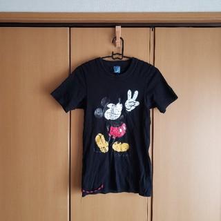 ロエン(Roen)の正規品 ロエン ミッキー Tシャツ(Tシャツ(半袖/袖なし))
