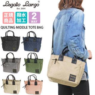 06b916b6d322 レガートラルゴ(Legato Largo)のLegato Largo 2WAY ショルダーバッグ(ショルダーバッグ)
